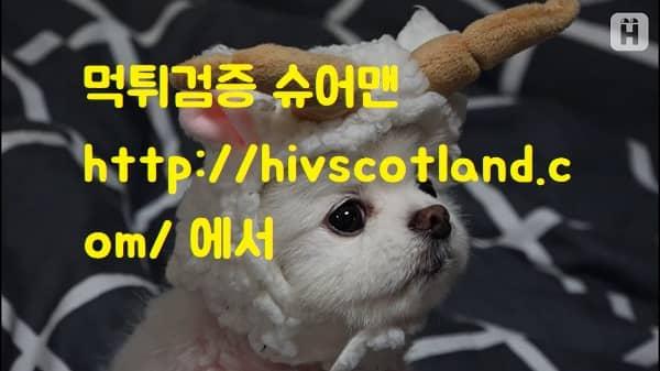 먹튀검증 슈어맨 http://hivscotland.com/ 에서